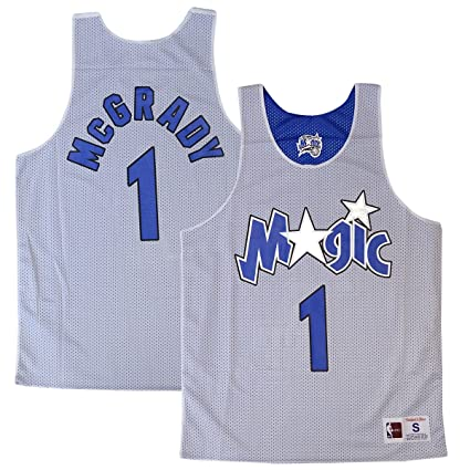 Tracy McGrady  1 Orlando Magic 2004 All Star Game Reversible Mesh Tank Top  (Small cd56a3203