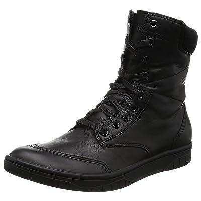 Diesel Men's Tatradium S-Boulevard Fashion Boot: Shoes