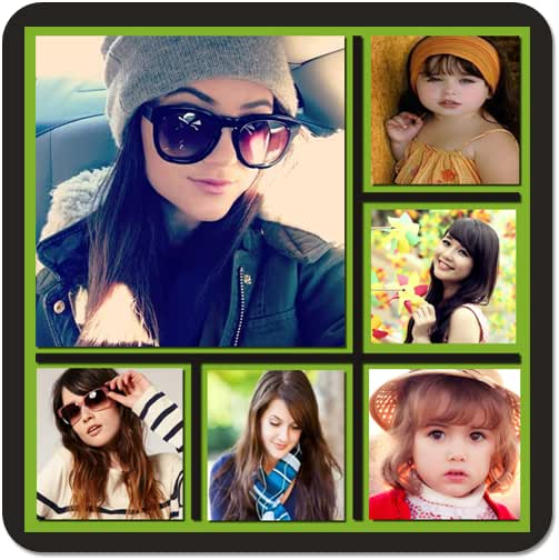 Photo Collage Beta