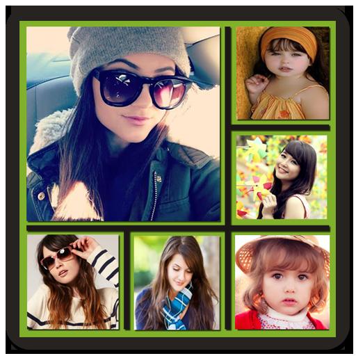 Photo Collage Beta - Mirror Online Photo