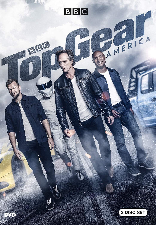 Top Gear America: Season One 2 Dvd Edizione: Stati Uniti Italia: Amazon.es: Cine y Series TV