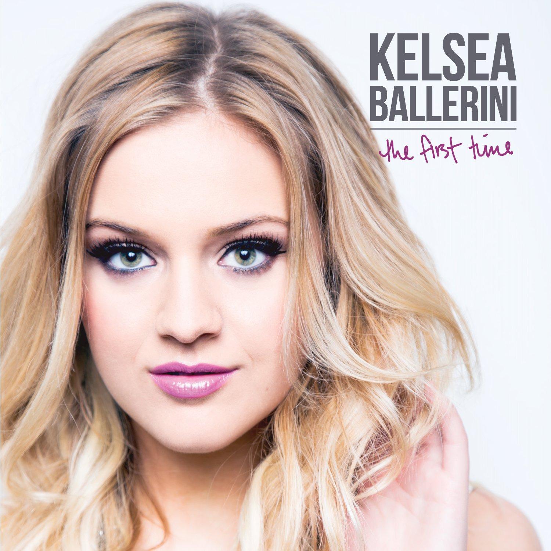 CD : Kelsea Ballerini - First Time (CD)