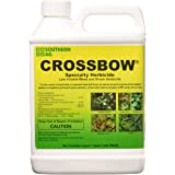 Southern Ag CROSSBOW32 Weed & Brush Killer, 32oz-1 Quart Crossbow Specialty Herbicide 2 4 D & Triclopyr Weed & Brus, (s) (32