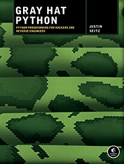 Black Hat Python: Python Programming for Hackers and