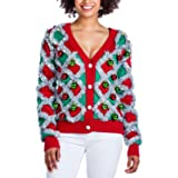 Blizzard Bay Womens Elf Poncho W//Hood and Bells