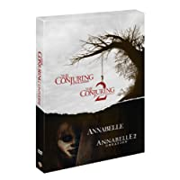 Conjuring Collection (4 DVD)