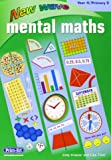 New Wave Mental Maths  Year 4/ Primary 5