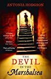 The Devil in the Marshalsea: Thomas Hawkins Book 1