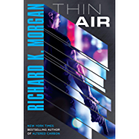 Thin Air: A Novel (English Edition)