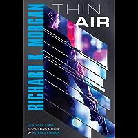 Thin Air: A Novel book cover