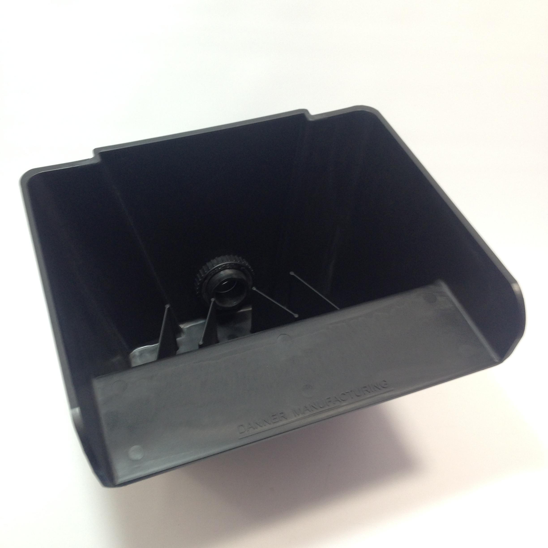 Danner 02481 Proline Pro3000 No Media Waterfall Box