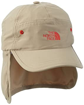 The North Face Kappe Youth Party In The Back Hat Gorra, Unisex, (Dune Beige), OS: Amazon.es: Ropa y accesorios