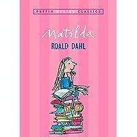 Matilda (Puffin Books)