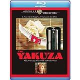 Yakuza, The (1975) [Blu-ray]