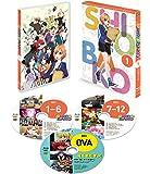 SHIROBAKO Blu-ray BOX 1 スタンダード エディション (3枚組)