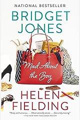 Bridget Jones: Mad About the Boy Paperback