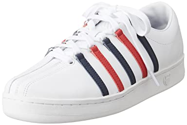 K-Swiss Classic 88 02248: Tricolor