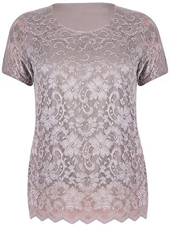 NEW de manga corta para mujer patrones para coser cortinas de ...