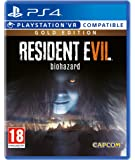 Capcom Resident Evil 7 Gold Edition (PS4)