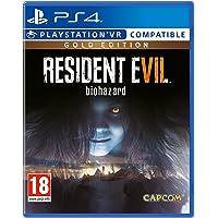 Capcom Resident Evil 7 Gold Edition (PS4)