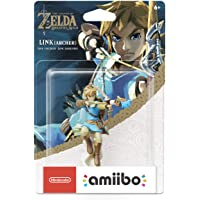 Nintendo amiibo Link Archer Breath Of The Wild - Standard Edition