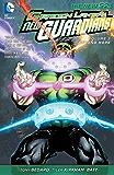 Green Lantern: New Guardians Vol. 2: Beyond Hope (Green Lantern Graphic Novels)