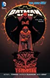 Batman and Robin Volume 2: Pearl HC (The New 52) (Batman & Robin (Hardcover))