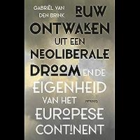 Ruw ontwaken uit de neoliberale droom
