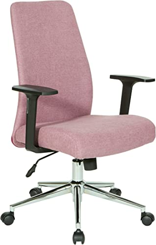 OSP Home Furnishings Evanston Office Chair