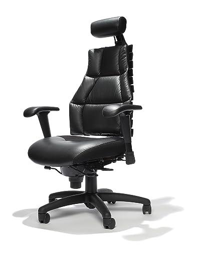 amazon com verte ergonomic chair 22011 kitchen dining