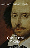 The Complete Works of William Shakespeare, Vol. 9 of 9: Othello; Antony and Cleopatra; Cymbeline; Pericles (Classic Reprint) (English Edition)