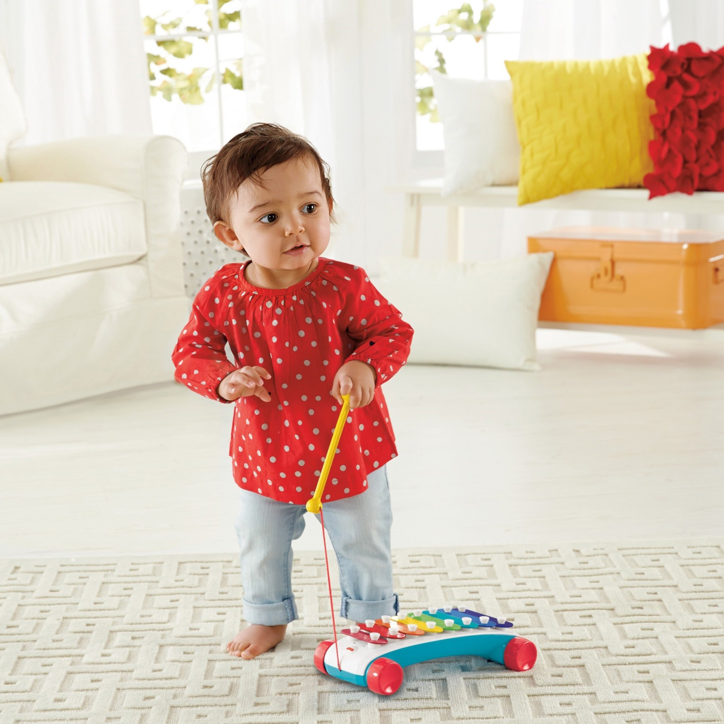 Fisher-Price Classic Xylophone by Fisher-Price (Image #4)