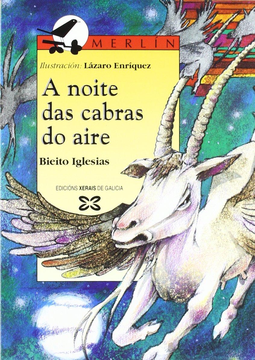 A noite das cabras do aire Infantil E Xuvenil - Merlín - De 13 ...
