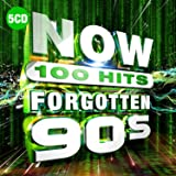 NOW 100 Hits Forgotten 90s