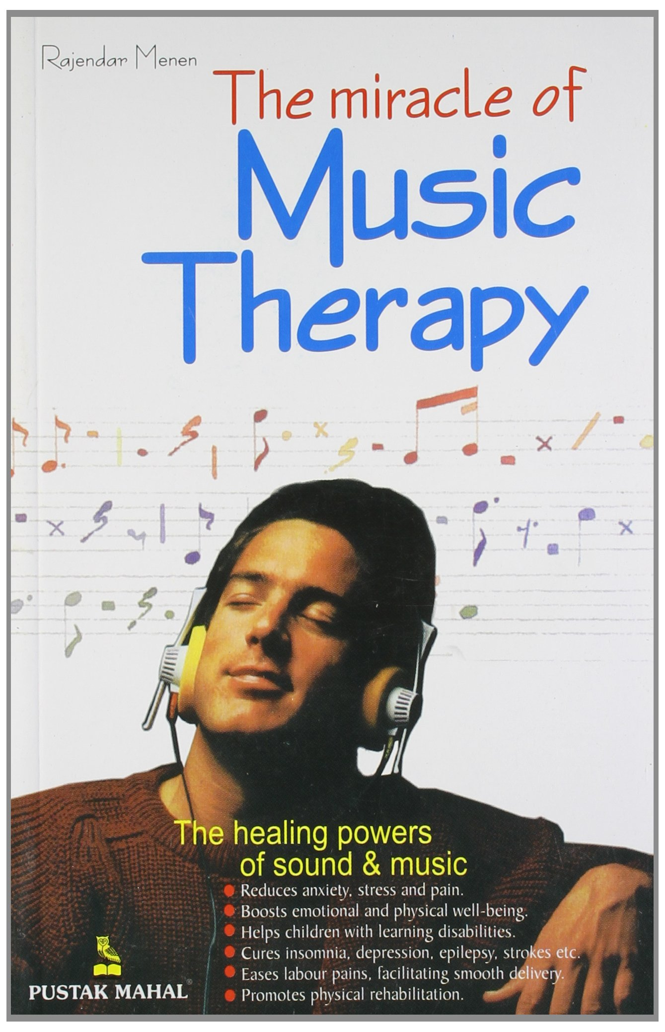 Download The Miracle of Music Therapy ebook