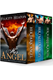 Her Angel: Her Angel Novellas Collection Boxed Set