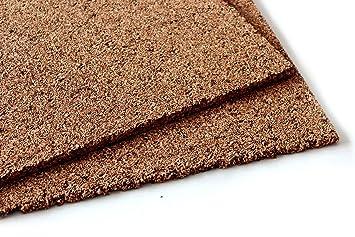 Wärmedämmung Fußboden Kaufen ~ Korkdämmplatte zur dämmung und isolierung von wänden dächern