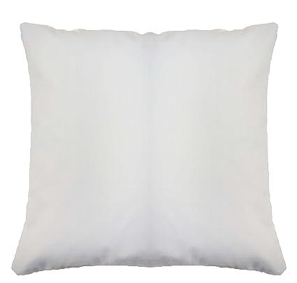 Amazon.com: Saffron Plain Decorative Pillow Case Throw ...