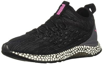 PUMA Women's Hybrid Runner Fusefit Sneaker