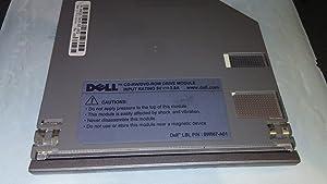 Genuine Dell Latitude D500 D505 D510 D600 D610 D800 D810 DVD Rom Drive 5W299-A01