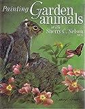 Painting Garden Animals (Decorative Painting)