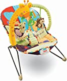 Fisher-Price Luv U Zoo Playtime Bouncer
