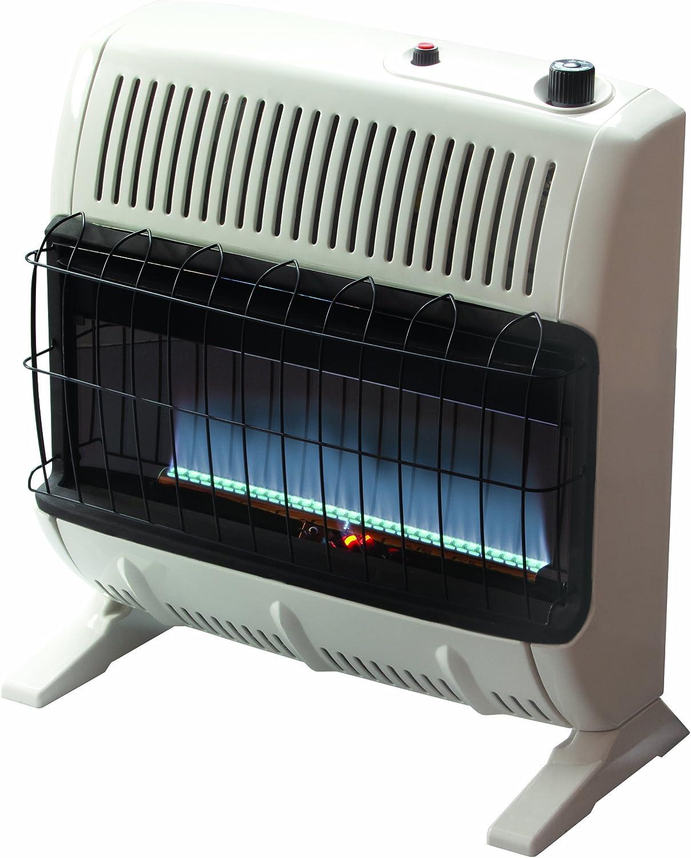 Mr. Heater 30,000 BTU Natural Gas Vent-Free Heater