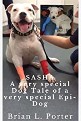 Sasha (Family of Rescue Dogs Book 1) Kindle Edition
