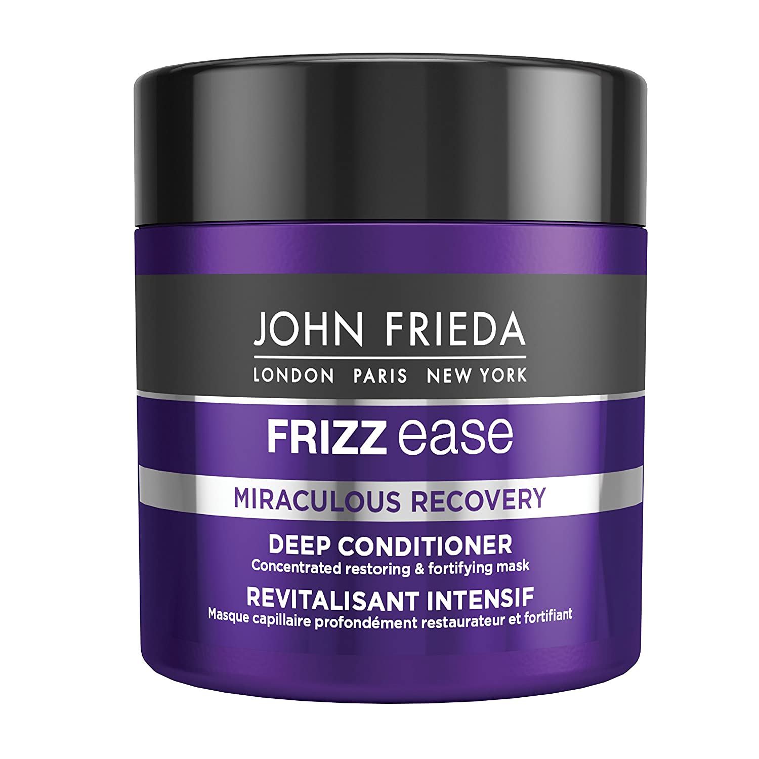 JOHN FRIEDA Frizz Ease Miraculous Recovery Deep Conditioner, 150 ml Kao