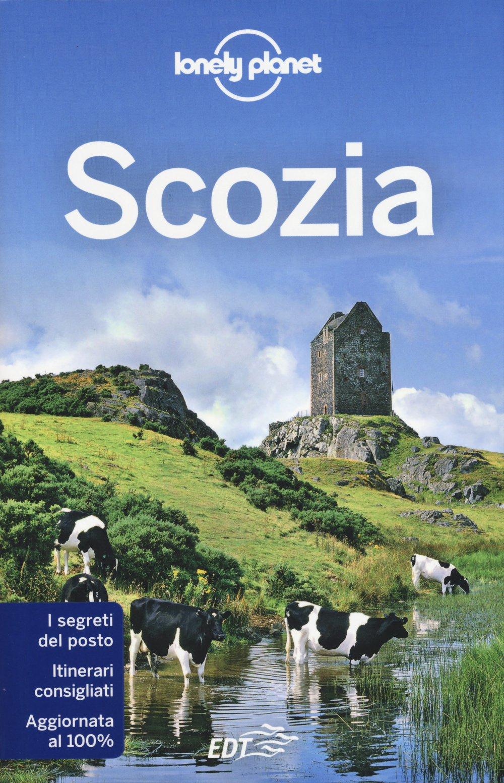 Scozia Copertina flessibile – 21 mag 2015 Neil Wilson Andy Symington EDT 8859207002
