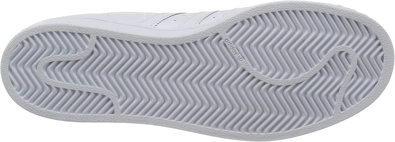 adidas , Superstar 1 Mr Sport Shell Toe Mixte Adulte Blanc Jaune