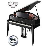 Yamaha N3PE AvantGrand N3 Hybrid Piano