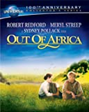 Out of Africa poster thumbnail