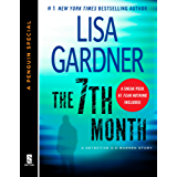 The 7th Month: A Detective D. D. Warren Story, featuring an early look at TOUCH & GO (A Penguin  Special from Dutton) (Detective D.D. Warren)